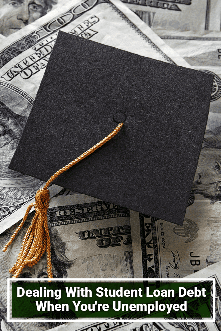 Struggling to pay off your student loan debt due to not having a stable income? Learn more about your options to help you lower, delay or postpone payments