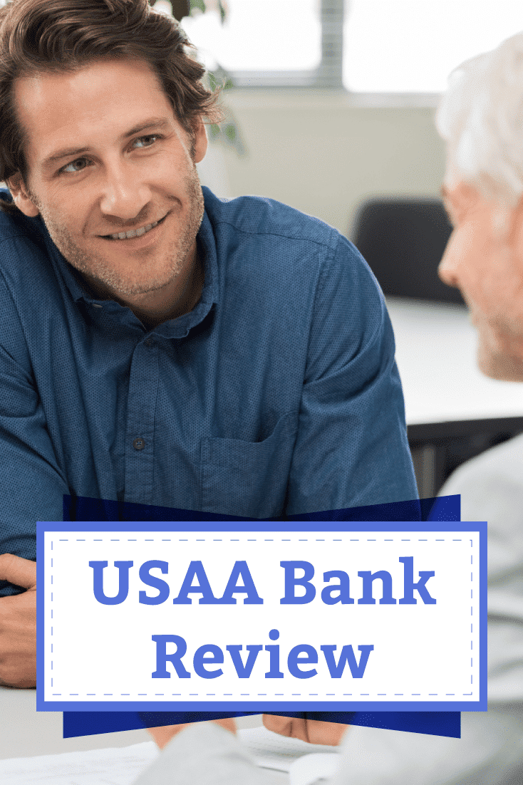 Thinking about opening a checking or savings account with USAA Bank? Find out what you need to know in this review.