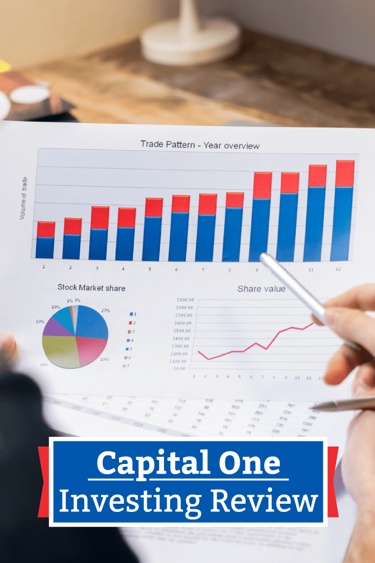 Capital One is well known for their banking solutions but they also have a very large investment platform. Learn more in this in-depth review.
