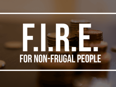 FIRE for Non-Frugal People