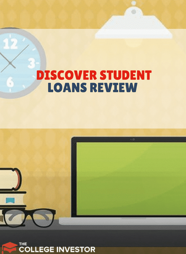 Discover Student Loans Review – Lots Of Private Student Loan Options