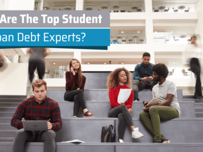 Who Are the Top Student Loan Debt Experts?