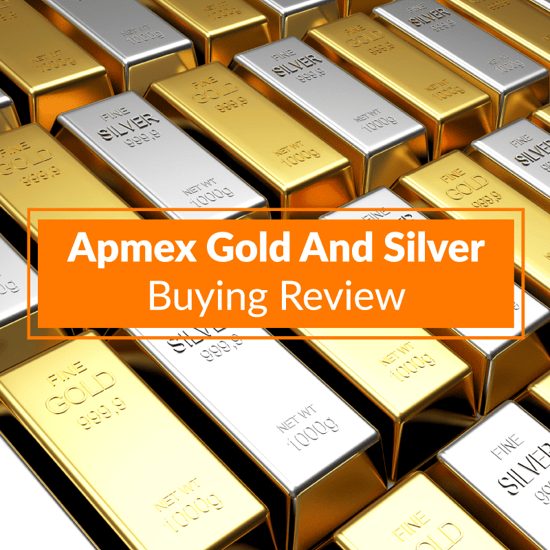 APMEX Gold and Silver Buying Review