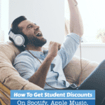 How To Get Student Discounts On Spotify, Apple Music, And More