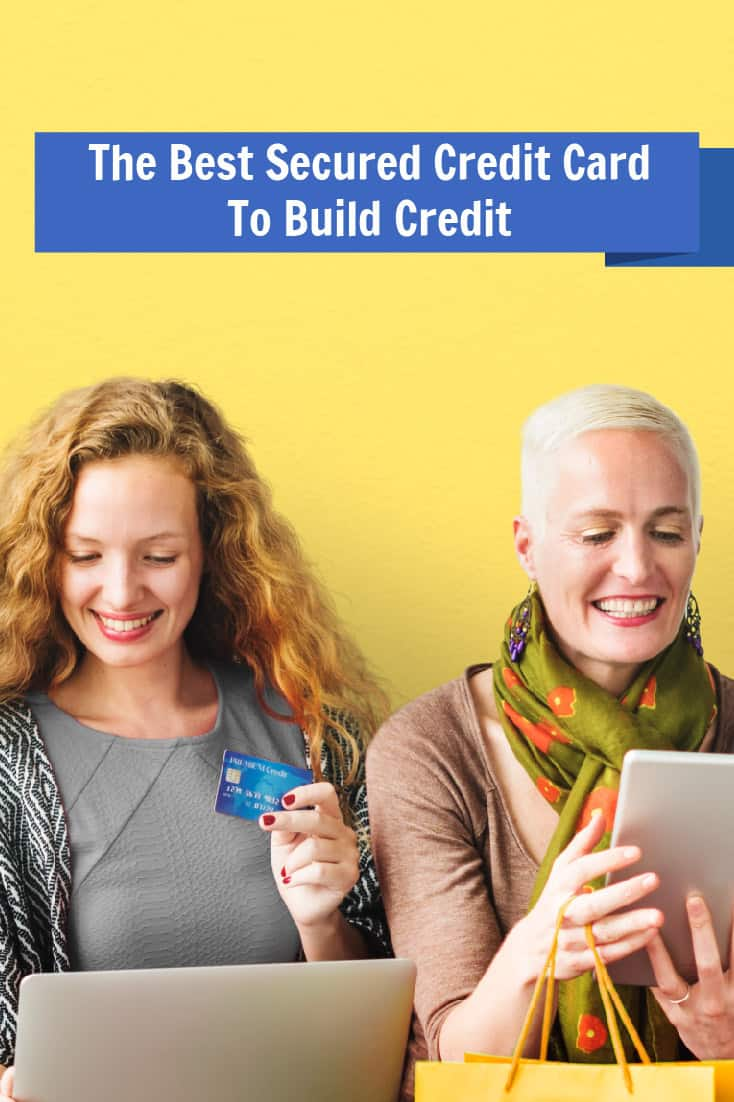 We analyze the best secured credit cards to find the ones that help you build credit and improve your credit score with responsible usage.