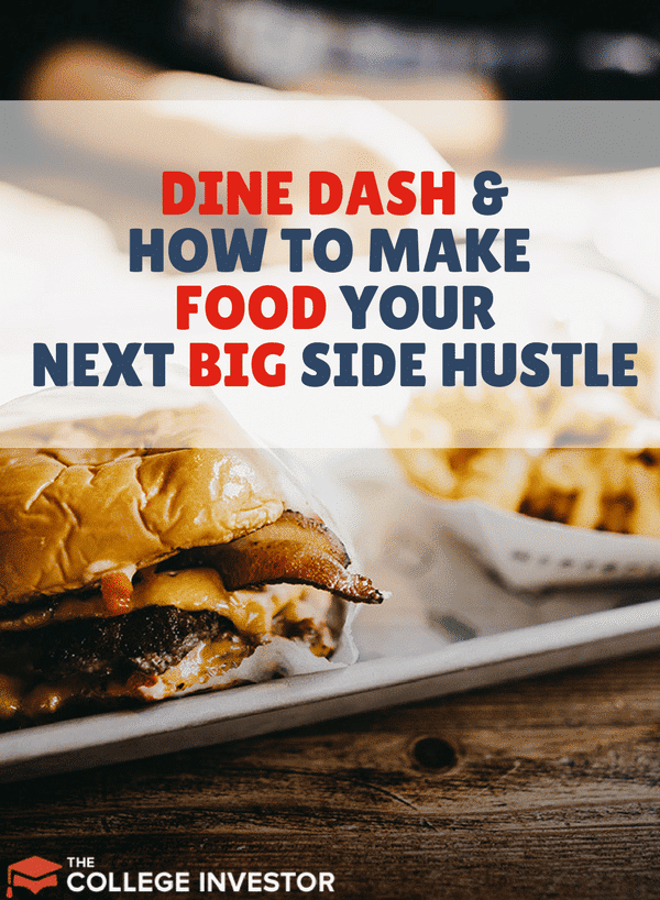 DoorDash Review: A Decent Way To Earn Extra Income