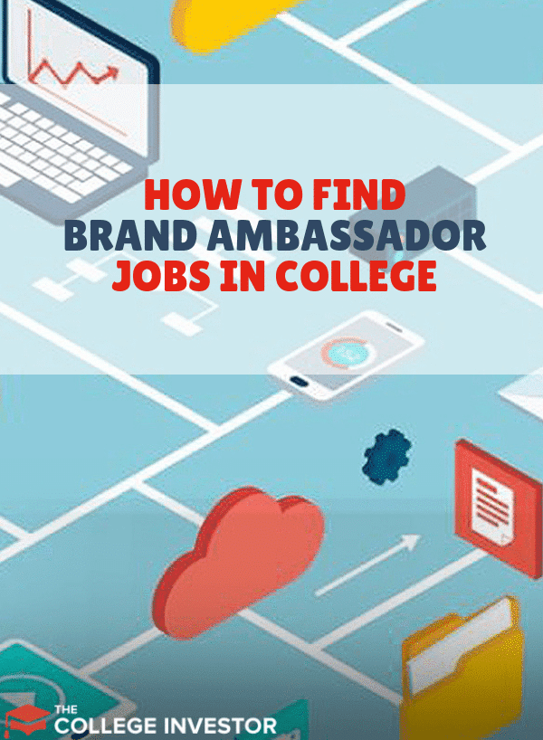 Find brand ambassador jobs while in college can be a great way to make some extra money on nights and weekends while you go to school.