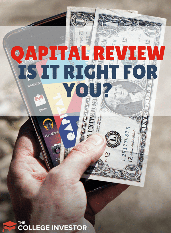 Everything you need to know about Qapital and if it's right for you!