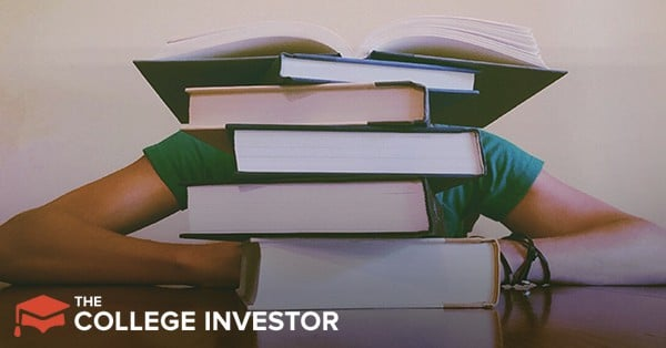 Understanding A 1099 C For Your Student Loan Debt The College Investor