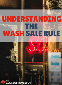 Cryptocurrency wash sale rule