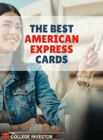 We break down the best American Express cards, even for those people who may have a short credit history and don't know if they will qualify.