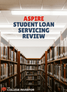 Problems with Aspire Loan Servicing