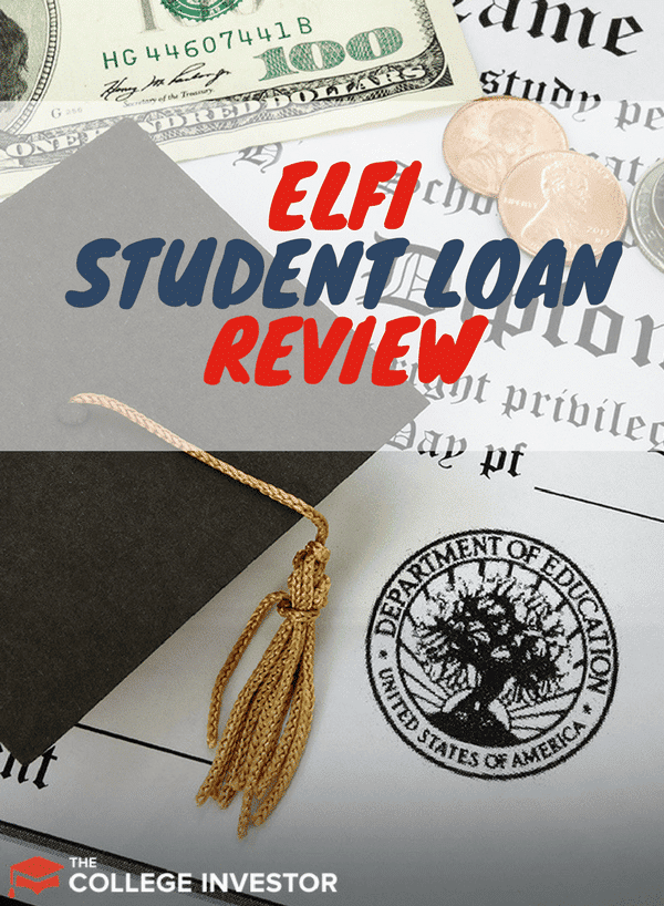 Looking into student loan refinancing? Elfi might be a great option! Find out more be reading the review below.
