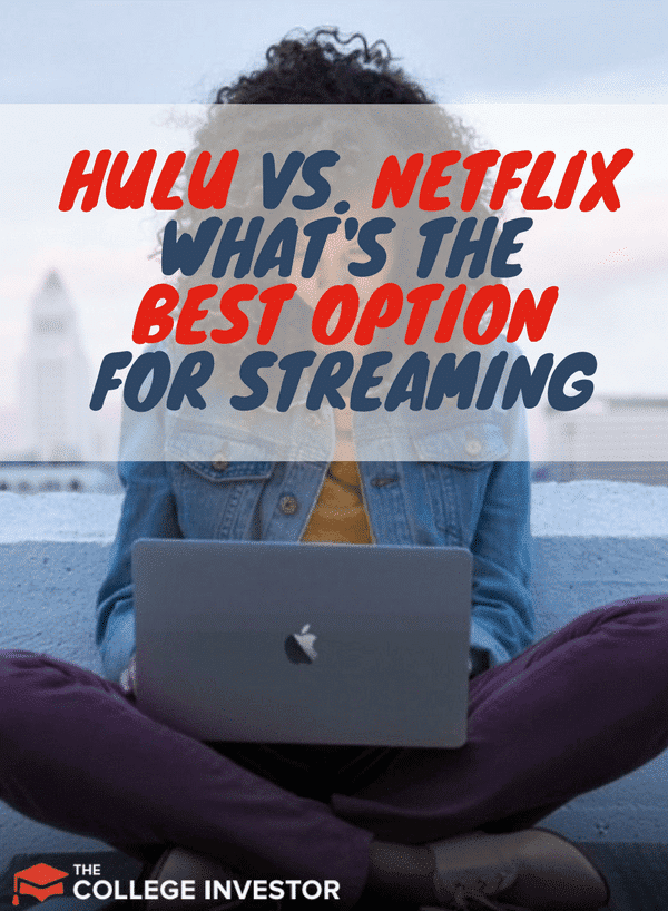 Hulu vs Netflix vs Amazon Prime: What is the best option for streaming?