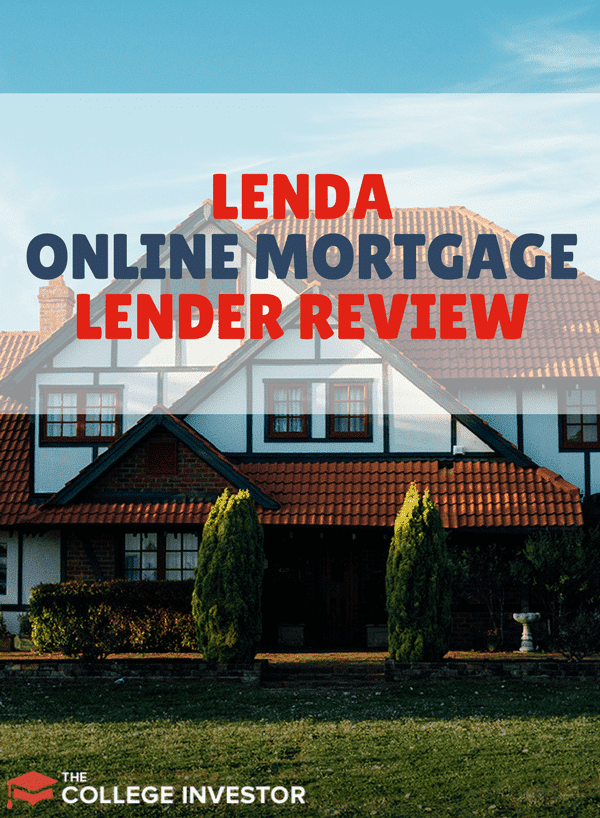 Reali Online Mortgage Lender Review (formerly Lenda)