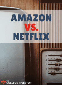 Amazon Prime vs. Netflix: How Do They Compare?