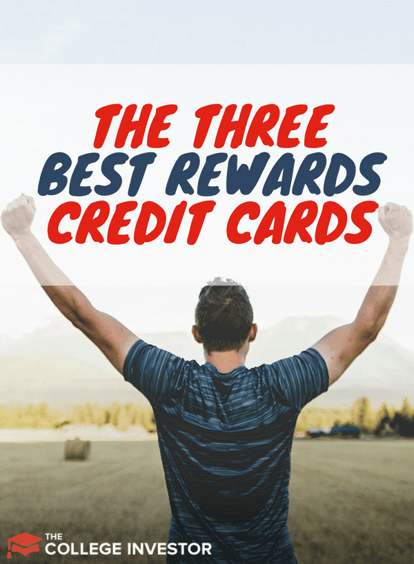 We look at the best three rewards credit cards for college students that have no annual fee and a handful of perks that make them great.