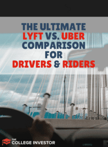 The Ultimate Lyft Vs  Uber Comparison (For Drivers and Riders)