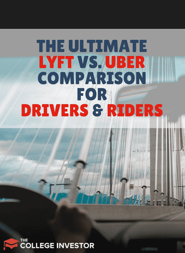 Whether you are a driver or rider, this is everything you ever wanted to know about Lyft and Uber. (and how to choose!)