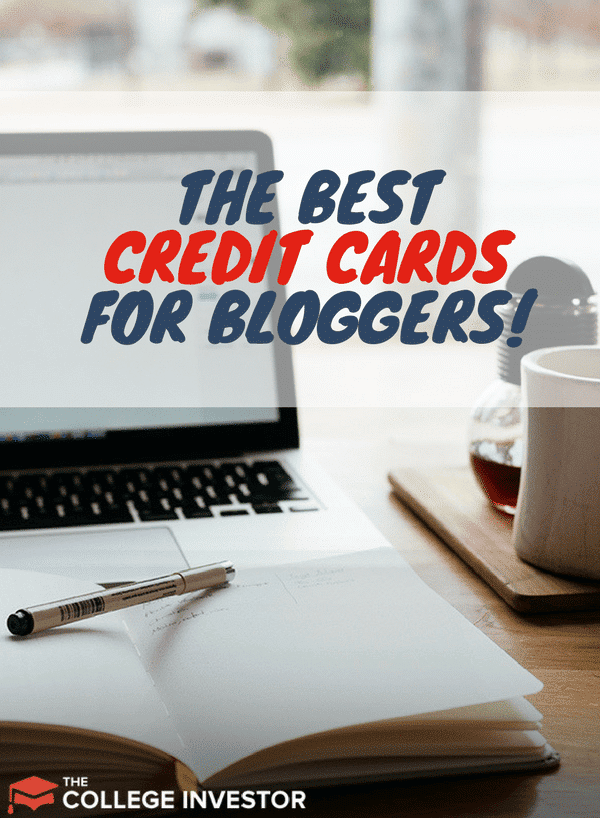 We review the best credit cards for bloggers and website owners that give rewards for ad spending, web hosting, and more.