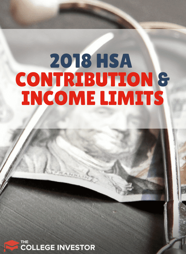 An HSA is an excellent way to designate pre-tax dollars directly toward future medical costs, but are you up to date on the contribution and income limits for 2018?