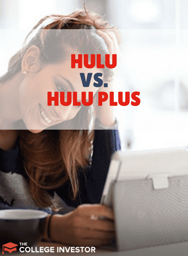 Hulu Vs Hulu Plus Live Tv Do You Need It The College Investor