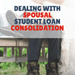 Spousal Consolidation Loans