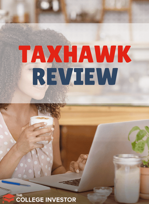 TaxHawk 2017 made some great improvements to their software, and we recommend them for small business owners and side hustlers.
