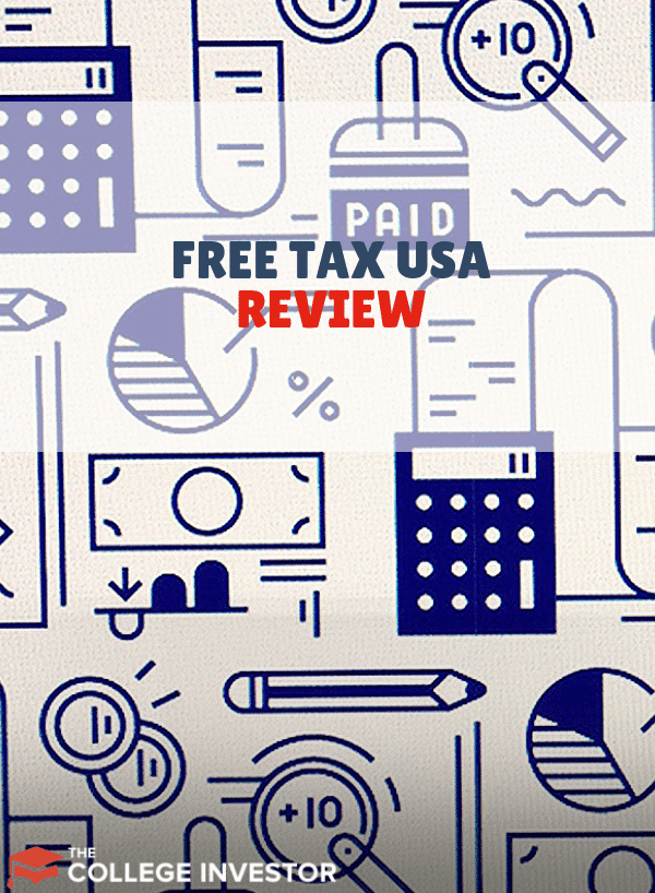 FreeTaxUSA 2021 Review