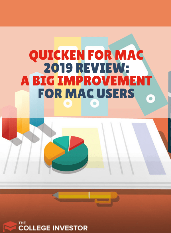 Quicken For Mac 2019 saw incremental improvements that have made it more stable, and a better mobile app experience we like.
