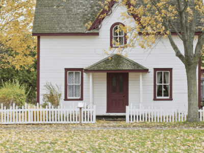 Point Financial - Using Your Home's Equity Vs. Debt