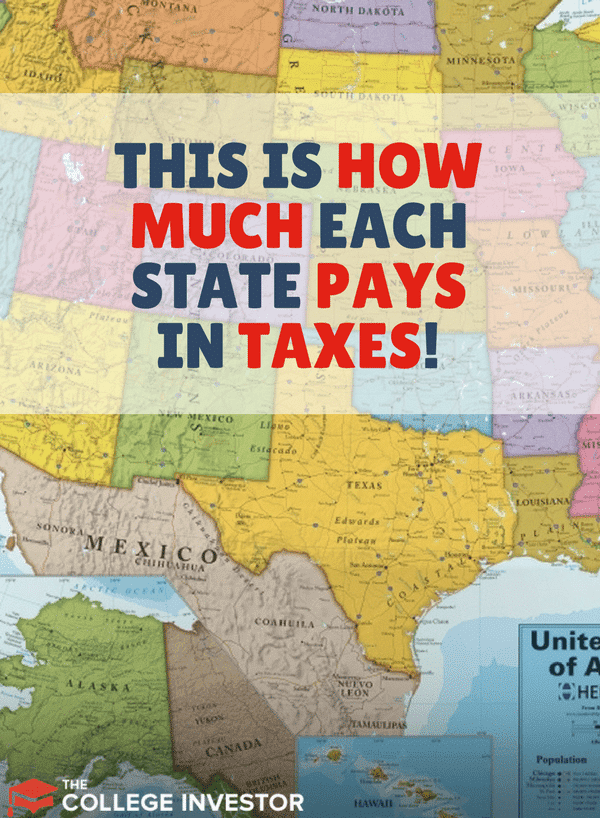 The Ultimate Guide to State Income Tax