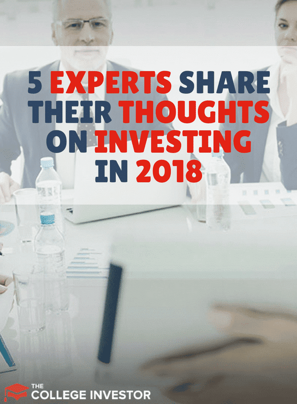 Investing can sometimes seem like a challenge, ???? especially heading into a new year. When in doubt, look to those who know the most! ???? Here's what 5 experts have to say about investing.