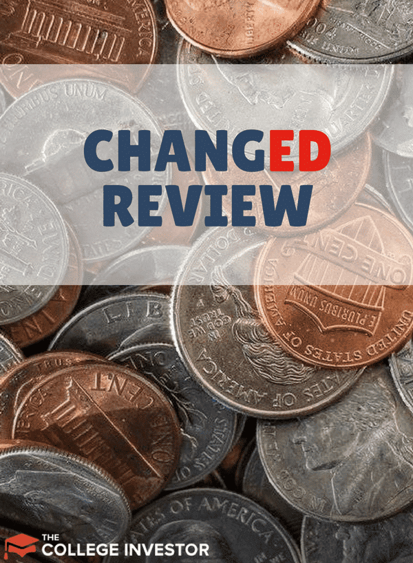ChangEd makes budgeting effortless by rounding up your everyday purchases to the next dollar and setting aside your spare change for student loan payments. ????