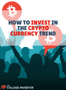 How To Invest In The Crypto Currency Trend