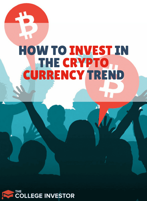Cryptocurrency is all the craze right now! ???? Here's how to invest.????