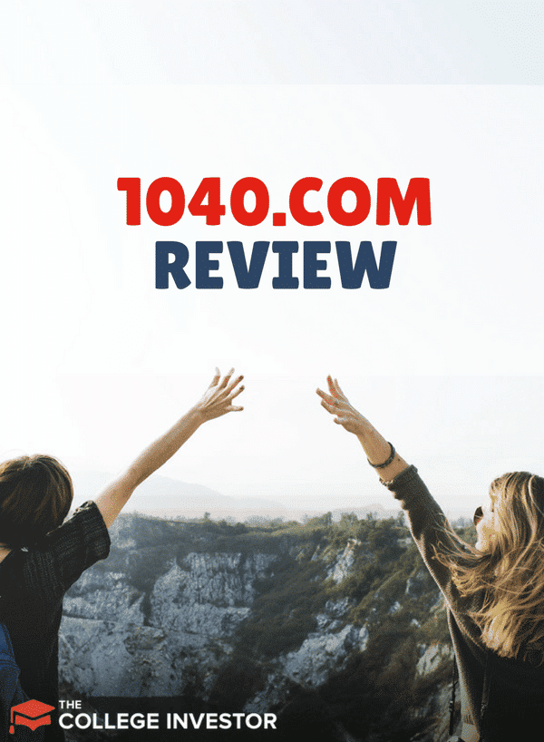 1040.com doesn't offer any great advantages compared to other tax filing options. It's priced a little higher, doesn't differentiate itself with any specific targets, and while it works well enough, it doesn't wow.