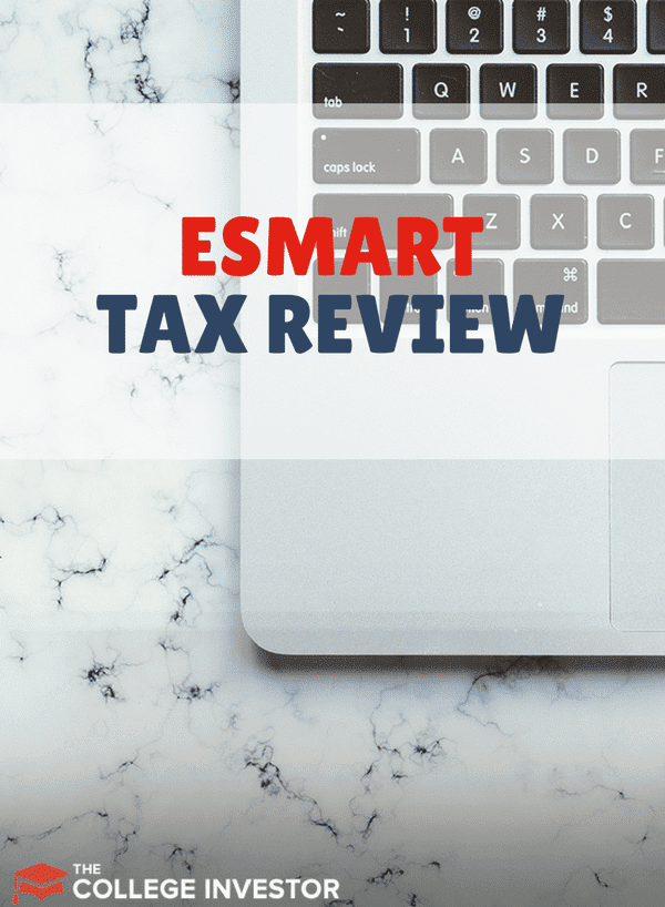 eSmartTax delivers a decent software solution, and helpful support features. However, it's a high price to pay for a mediocre software.