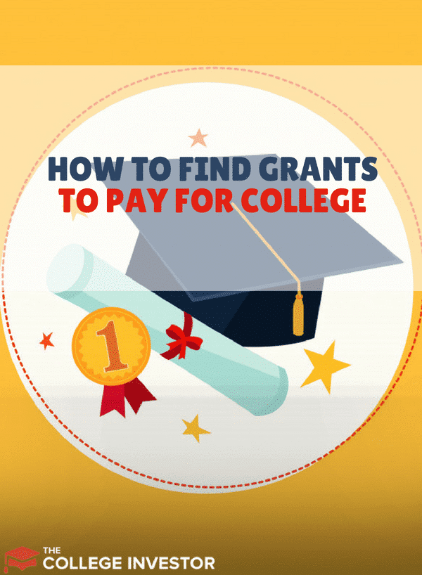 How To Find Grants To Pay For College