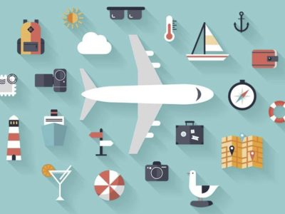 A College Student's Guide to Travel Hacking