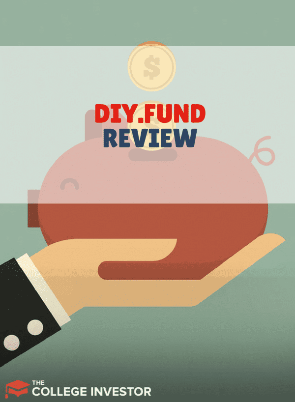 DIY FUND helps you set your investment goals, monitor your portfolio, understand your risk, and do it all yourself with professional tools.