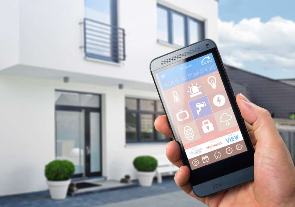Here's what you should consider for home safety for when you're at home or away from home, from home security to home automation systems.