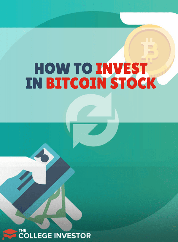 how to invest bitcoin stock
