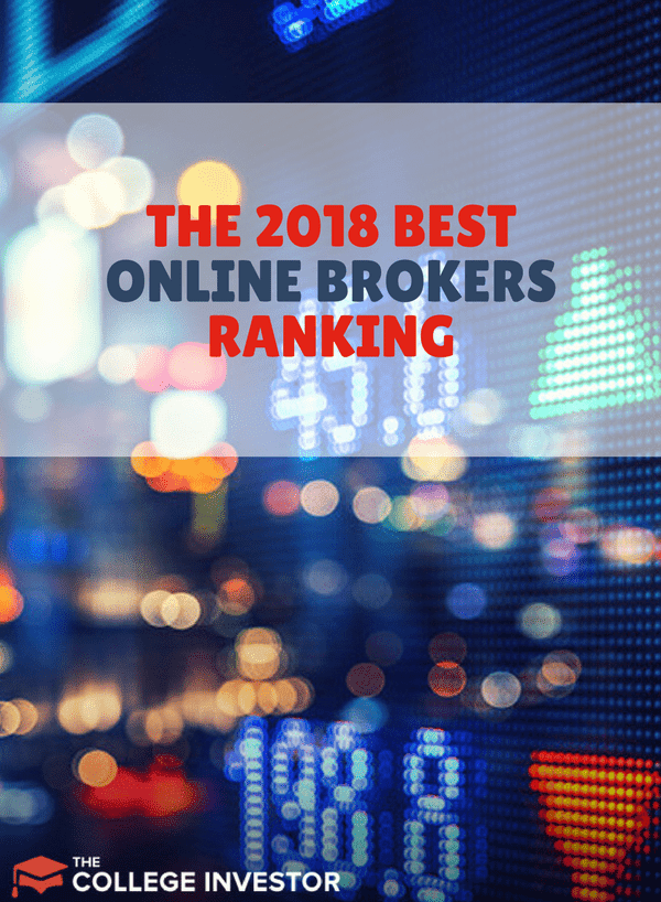 Best Online Stock Brokers In 2021 (According To Readers)
