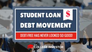 Student Loan Debt Movement FB