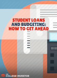 Student Loans and Budgeting