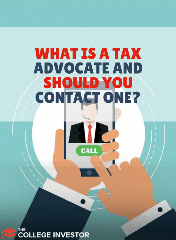 Are you having problems with the IRS? You may want to consider contacting a taxpayer advocate. They can speak to the IRS for you and help resolve tax problems.