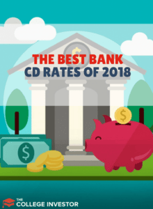 The Best Bank CD Rates Of September 2019 [Rates Updated Daily!]