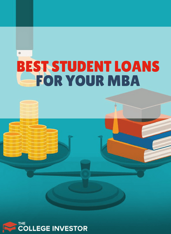 Student Loans for MBA