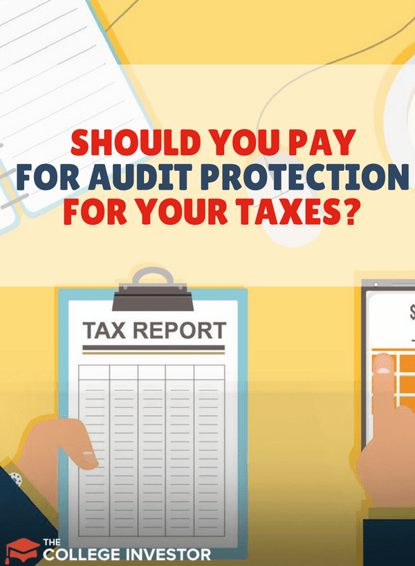 It's always good to be prepared, especially when it comes to taxes. ???? But tax audit protection, should you pay for it? ???? Great question, read on to find out more!